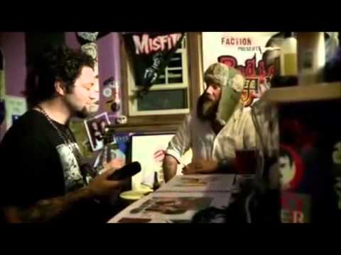 Ryan Dunn Hilarious Moments