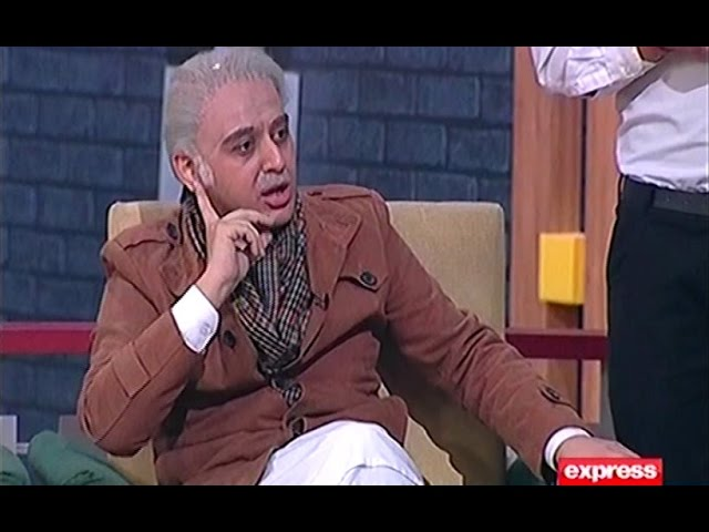 Khabardar with Aftab Iqbal - 4 November 2016 | Express News