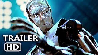 REPLICAS Trailer # 3 (NEW 2018) Keanu Reeves Sci-Fi Movie HD