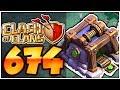 Clash Of Clans Part 674: JUWELENMINE auf Level 5 aaaaaaaaaaaaaa
