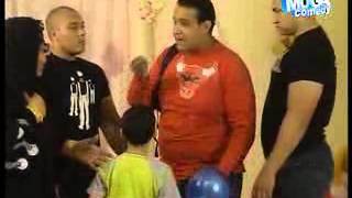 برنامج هيما غاوي سيما   ابراهيم نصر