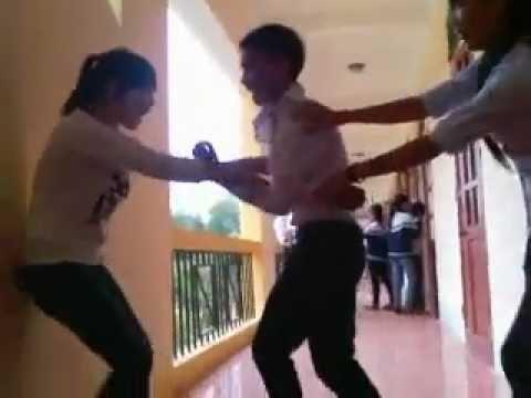 bạo lực học đường (1) THPT Quỳ Hợp 2