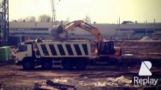 Вывоз грунта самосвалами 30 тонн -Диспетчер24.com(, 2016-04-16T09:10:39.000Z)