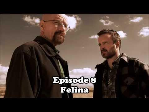 Breaking Bad - End Credits Season 5 (Part 2)