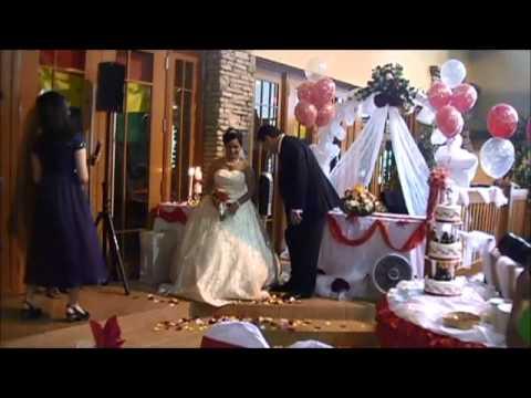 KATE & MARCEL DUMAS WEDDING 07/12/14