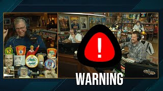 Warning All Callers: Call Into The Show At Your Own Risk | 05/12/21