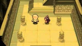 Pokemon Black 2 And White 2 - Memory Link Flashbacks