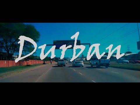 Durban - dashcam footage