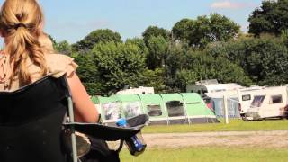 Leadstone Camping, Dawlish Warren, S. Devon