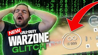 *NEW* Hacker Glitch That Could RUIN Warzone...