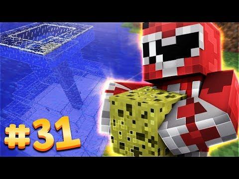 MATES In MINECRAFT - LA NUOVA COSTRUZIONE SOTT'ACQUA! #31