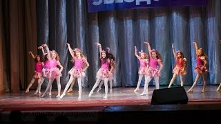 Ани Лорак-Shady Lady | Choreo by Kristina Kamneva | IDS Kids