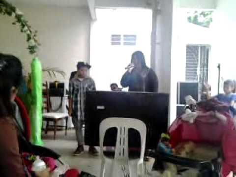Afad singing