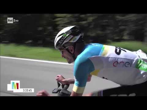 Maratona Dles Dolomites 2019 - Tommaso Elettrico