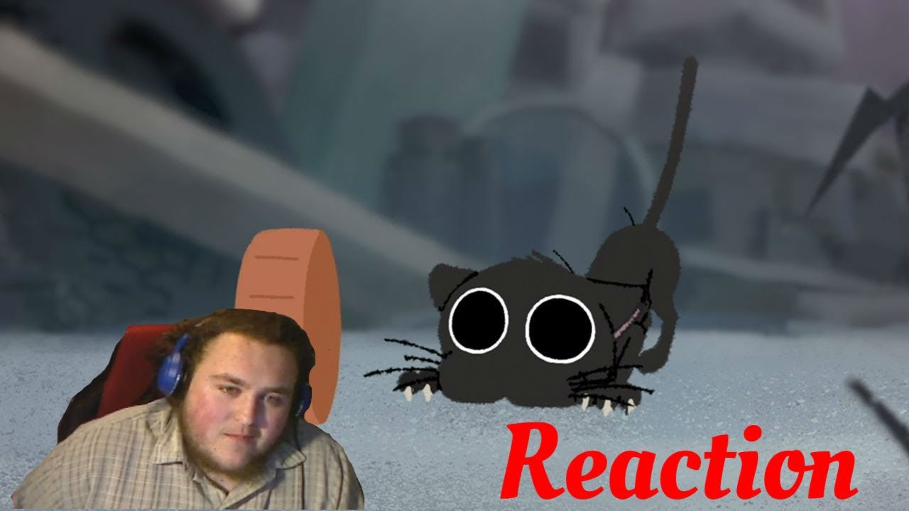 Download Such a cute video!!! : Kitbull | Pixar SparkShorts Reaction