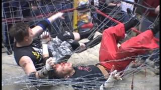 MAD MAN PONDO vs. JC BAILEY (CIRCUS DEATHMATCH) (FULL MATCH)