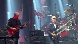 Genesis Live 2021 Fading Lights The Cinema Show Afterglow Sept 20 Birmingham Uk MP3