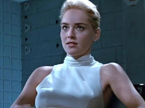movies sharon stone played in