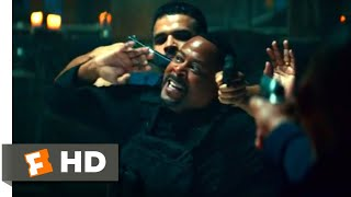 Bad Boys for Life (2020) - Santería Standoff Scene (5/10) | Movieclips