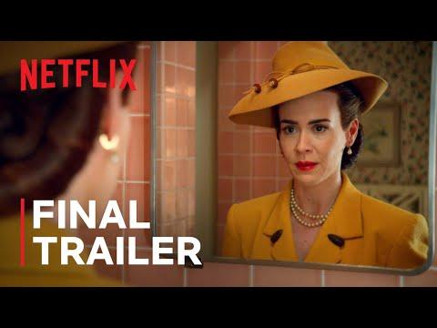 Ratched   Final Trailer   Netflix