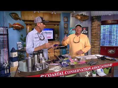 Rigs & Techniques - Wahoo - 2018 | Florida Insider Fishing Report - Season 14, Episode 19