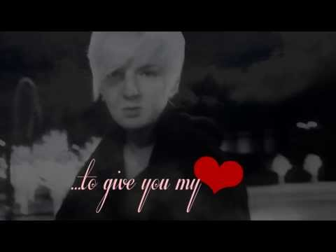 BRANDON HILTON - HEART GOODBYE (Lyric Video)