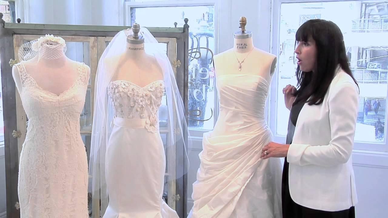 Types of wedding dresses wedding dresses youtube junglespirit Images