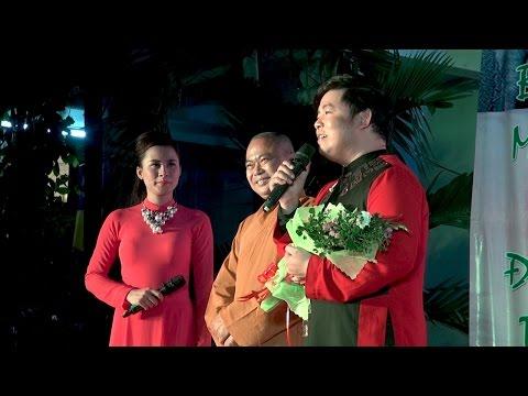 CS Quang Lê Trong Đêm Nhạc Vu Lan Chùa Từ Tân