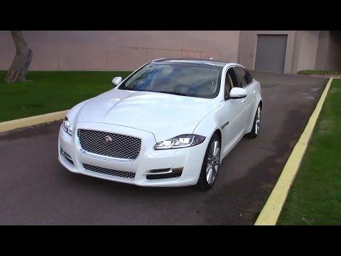 2016 2017 Jaguar Xjl Performance Fuel Economy