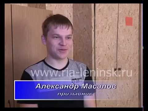 Криминал Ленинск-Кузнецкий