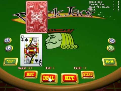 Big one poker 2012