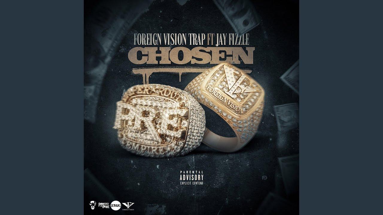 Download Chosen (feat. Jay Fizzle)