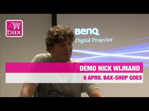 Demo: Leren producer met Nick Wijnand