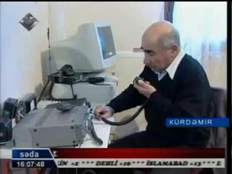 Radio həvəskar idman növünə maraq azalıb Azerbaijan Radio amateurs