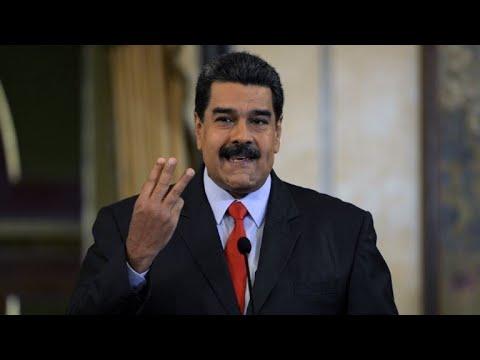 Venezuela's Maduro to attend Americas' summit, defying Peru