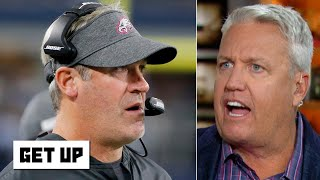 Rex Ryan: Doug Pederson lost my respect and whimpered away after the Eagles' loss | Get Up