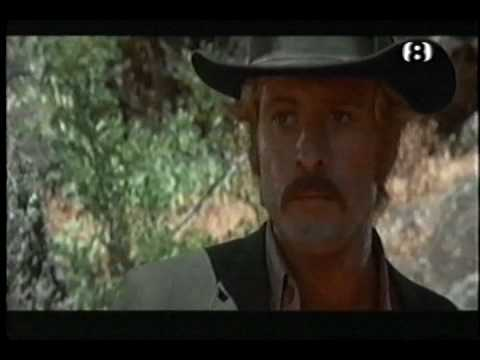 Iconoclasts Robert Redford and Paul Newman part 1/4