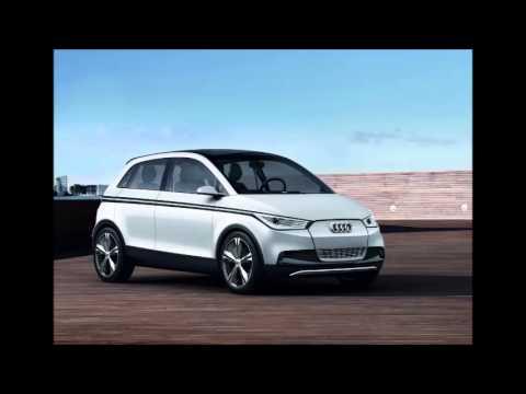 2011 Audi A2 Concept Youtube