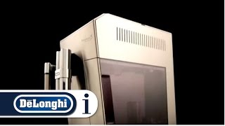 How to Reset Your De'Longhi PrimaDonna S DeLux ECAM 28.465 AU Coffee Machine