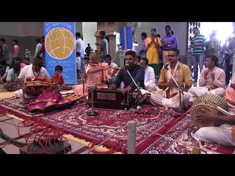 15 - World Holy Name Festival  - Bhakta Vaishak