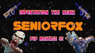 Infestation The NewZ PvP Montage #1