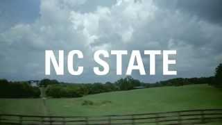 NC State: The Home of Think and Do