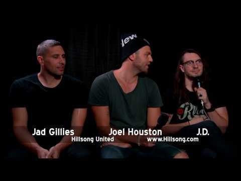 Bay Focus - Hillsong United - Joel Houston, J.D., Jad Gillies