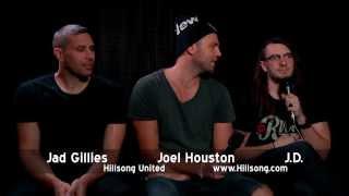 Bay Focus - Hillsong United - Joel Houston, J.D., Jad Gillies