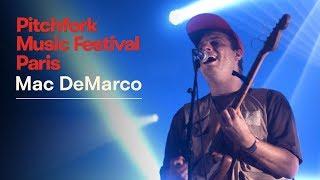 Mac DeMarco | Pitchfork Music Festival Paris 2018 | Full Set