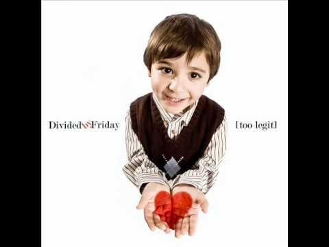 Divided By Friday - Beneath The Moon