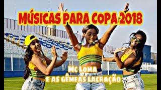 Baixar COPA 2018/HITS do BRASIL
