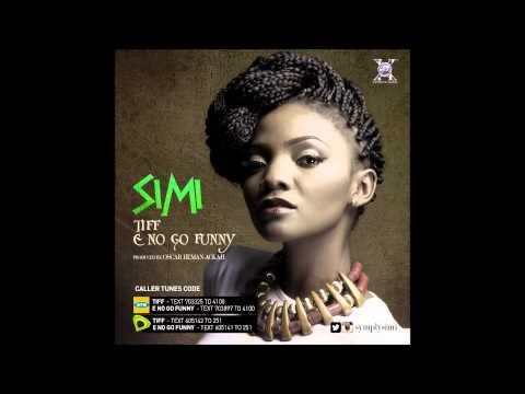 Simi - Tiff (Audio) (2014)