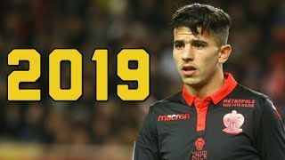 Youcef Atal 2019 Skills, Tackles & Speed 😲🇩🇿