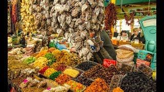 Отдых в Лазаревском | Пляж, цены на рынке. День 1 часть 1